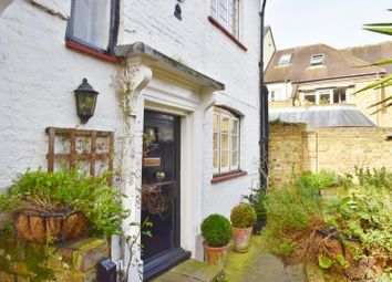 Thumbnail 3 bedroom semi-detached house for sale in The Embankment, Twickenham