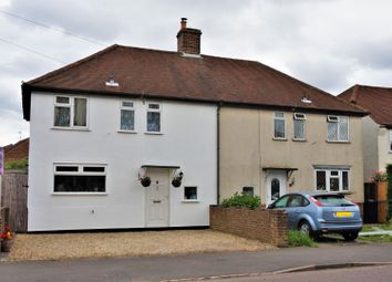 Thumbnail 3 bed semi-detached house for sale in Green Road, High Wycombe