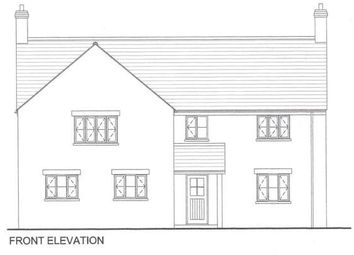 Thumbnail 5 bed detached house for sale in Lower Kingsbury, Sherborne, Somerset