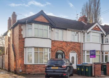 Thumbnail 3 bed end terrace house for sale in Arundel Road, Coventry