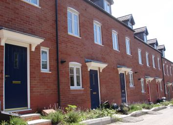 Thumbnail 3 bed town house to rent in Jenny Lane, Brentry, Bristol
