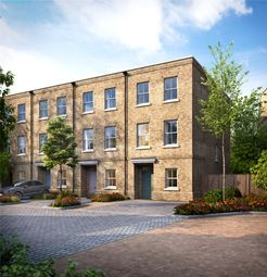 Thumbnail 3 bed end terrace house for sale in Richmond Chase, Church Road, Richmond