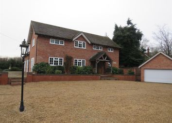Thumbnail 4 bed detached house to rent in Stareton, Kenilworth