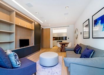Thumbnail 1 bed flat for sale in Chatsworth House, Duchess Walk, One Tower Bridge