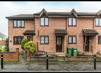 Thumbnail 1 bedroom terraced house for sale in Chapel Crescent, Sholing, Southampton