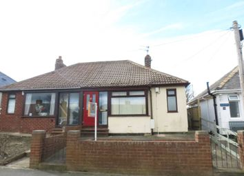 Thumbnail 1 bedroom bungalow for sale in Hardwick Street, Blackhall Colliery, Hartlepool