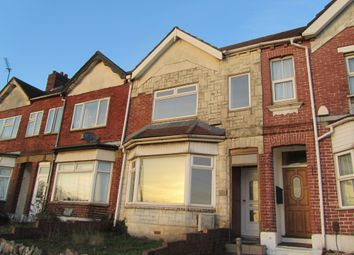 Thumbnail 3 Bed Terraced House To Rent In Trinity Industrial Estate Millbrook Road West