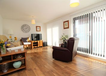 Thumbnail 1 bed flat for sale in 957 Govan Road, Glasgow