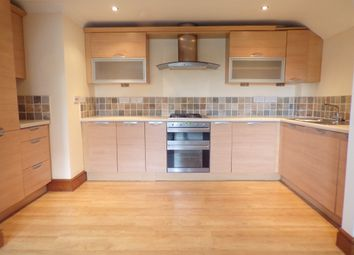 Thumbnail 2 bedroom flat to rent in Dean Court, Preston