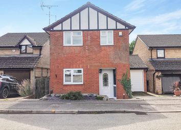 4 bed detached house for sale in South Copse, East Hunsbury, Northampton NN4