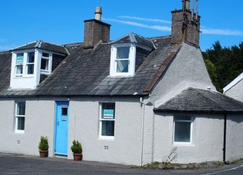 Thumbnail 2 bed cottage for sale in Glencaple, Dumfries