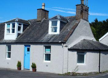 Thumbnail 2 bed cottage for sale in Glencaple, Dumfries
