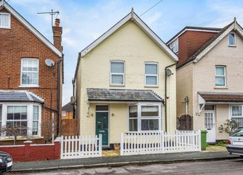 3 bed detached house for sale in Alexandra Avenue, Camberley GU15