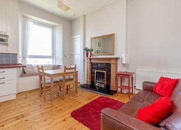 Thumbnail 1 bed flat for sale in 38 (3F1) Roseburn Street, Edinburgh