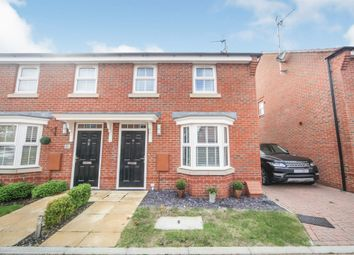 3 bed end terrace house for sale in Preacher Close, Luton LU2