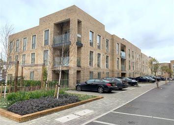 Thumbnail 2 bed flat for sale in Edgecumbe Avenue, Colindale, London