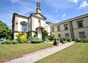 Thumbnail 1 bedroom flat for sale in Long Fox Manor, 825 Bath Road, Brislington, Bristol