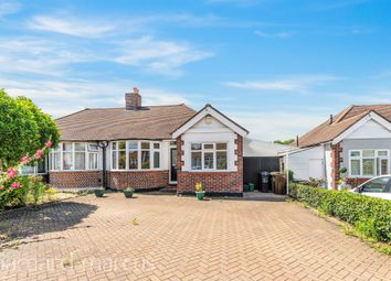 2 bed semi-detached bungalow for sale in Riverview Road, Ewell, Epsom KT19