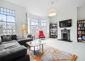 Thumbnail 3 bed flat to rent in Kempe Road, Queens Park, London