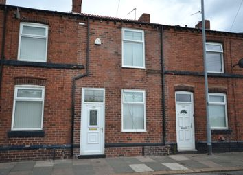 Thumbnail Terraced house to rent in Derbyshire Hill Road, Parr, St Helens