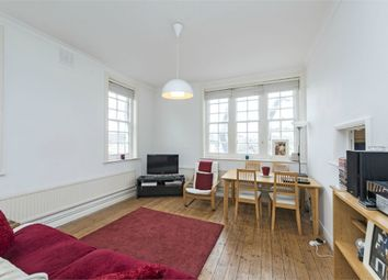 Thumbnail 1 bedroom flat to rent in Earlsfield House, Swaffield Road, Wandsworth, London