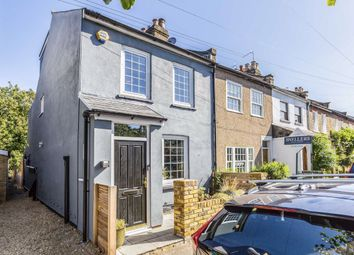 Thumbnail 4 bed property for sale in Railway Road, Teddington