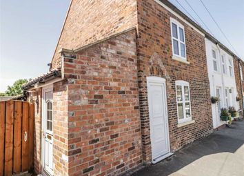 Thumbnail 2 bed cottage to rent in Lynton Cottages, Main Street, Witherwick, East Yorkshire