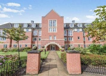 Thumbnail 1 bed flat for sale in Hillary Court, Freshfield Road, Formby, Liverpool