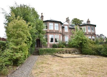 Thumbnail 2 bed flat for sale in Ferntower Road, Crieff