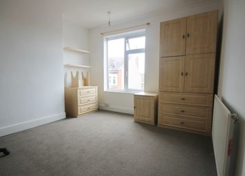 Thumbnail 3 bed terraced house to rent in Knighton Fields Road East, Clarendon Park, Leicester