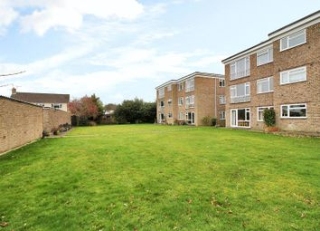 Thumbnail 2 bed flat for sale in Grovelands, Horley, Surrey