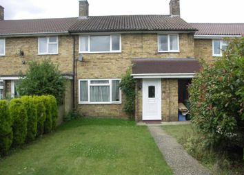 Thumbnail 3 bed terraced house to rent in Hemel Hempstead, Hertfordshire