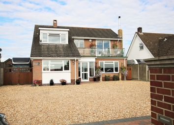 Thumbnail 4 bed detached house for sale in Ringwood Road, Sopley, Christchurch