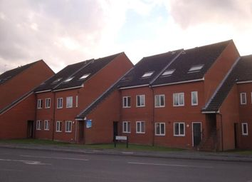 Thumbnail 3 bed flat for sale in Tattersalls Crescent, Newmarket