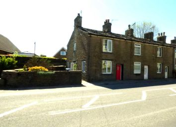 Thumbnail 2 bed cottage for sale in Manchester Road, Haslingden, Rossendale