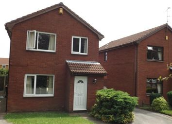 Thumbnail 4 bed detached house for sale in Sutton Road, Kirkby-In-Ashfield, Nottingham, Nottinghamshire