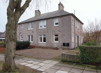 Thumbnail 2 bed flat for sale in Anderson Avenue, Aberdeen