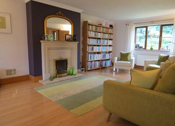 Thumbnail 4 bed detached house to rent in Cherry Orchard, Marlborough