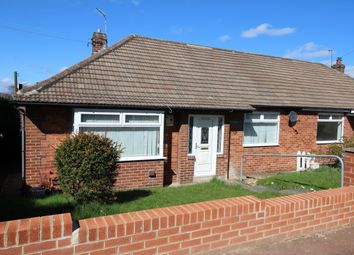 Thumbnail 3 bed bungalow to rent in Beechwood Avenue, Ryton