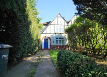 Thumbnail 3 bed semi-detached house for sale in Great Cambridge Road, Cheshunt, Herts