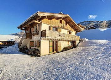 Thumbnail 3 bed chalet for sale in Praz-Sur-Arly, 74120, France
