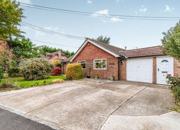 Thumbnail 5 bed detached bungalow for sale in Reeds Lane, Sayers Common, Hassocks