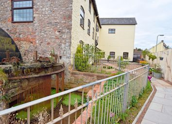 Thumbnail 2 bed flat for sale in The Old Mill, Culmstock