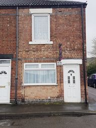 Thumbnail 2 bed end terrace house to rent in Bridge Street, Ilkeston