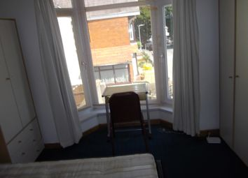 Thumbnail 6 bed shared accommodation to rent in 28 Glanbrydan Avenue, Swansea