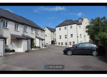 Thumbnail 2 bed flat to rent in Market Street, Cinderford