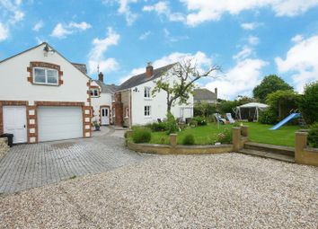 Thumbnail 9 bed detached house for sale in Thornhill Road, South Marston, Swindon