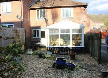 Thumbnail 2 bed end terrace house for sale in Coleridge Crescent, Killay, Swansea