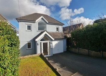 Thumbnail 4 bed detached house for sale in Truro, Cornwall