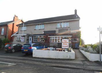 Thumbnail Pub/bar for sale in Breck Road, Poulton